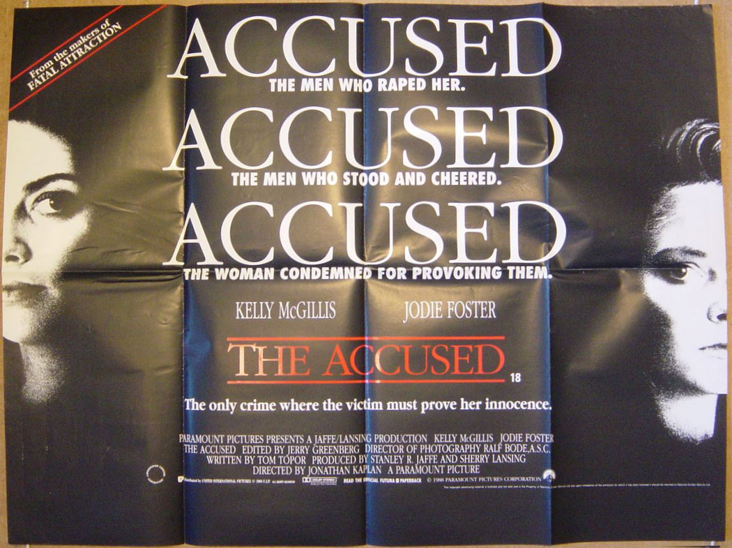 accused the original cinema movie poster from com view larger image