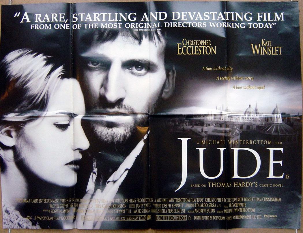 Jude - Original Cinema Movie Poster From pastposters.com ...