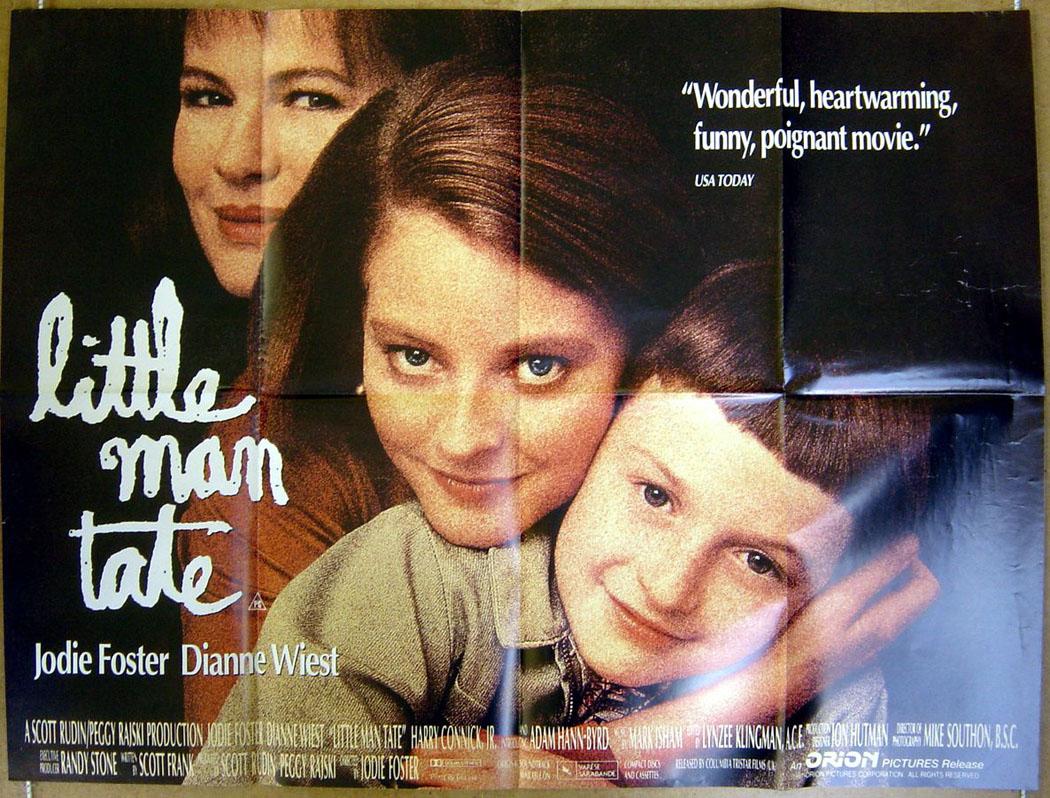 little man movie poster