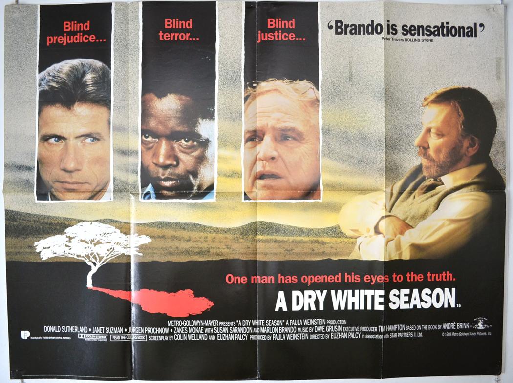 a dry white season 1989 movie