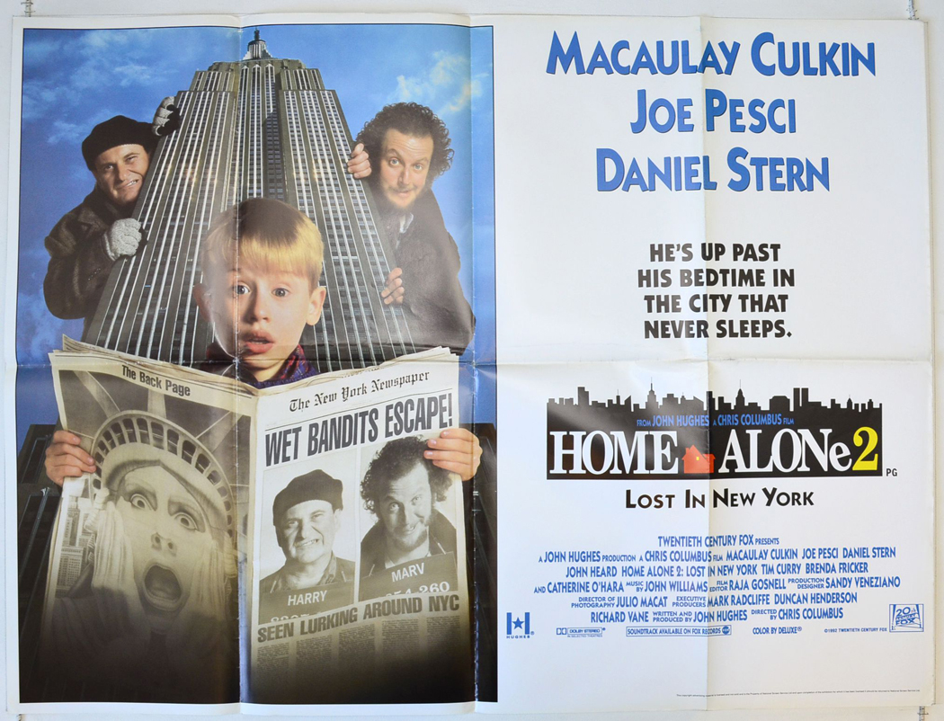 Movie posters nyc