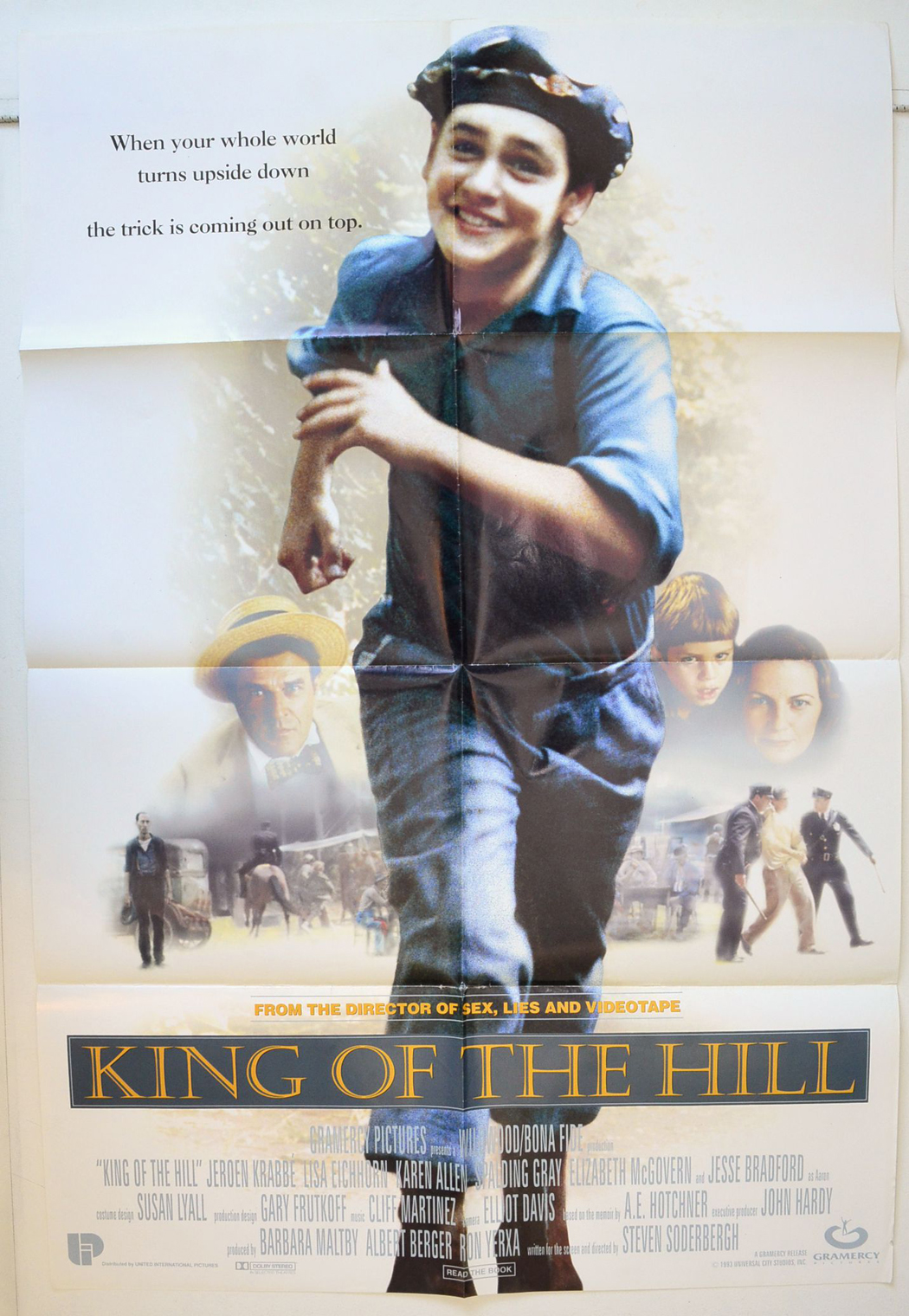 King Of The Hill Film