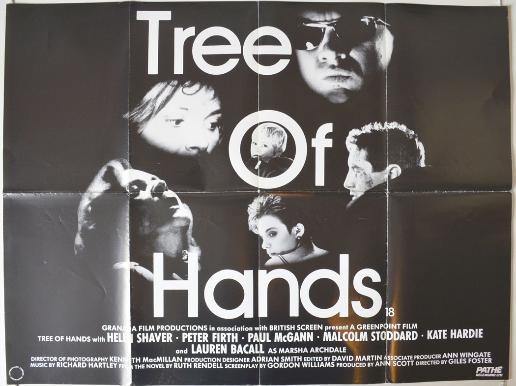 Tree of Hands movie