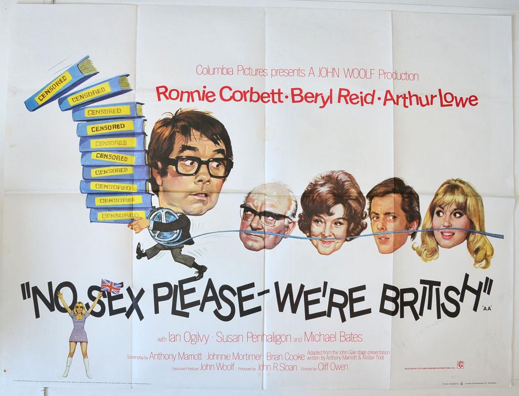 Sex Movie British 45