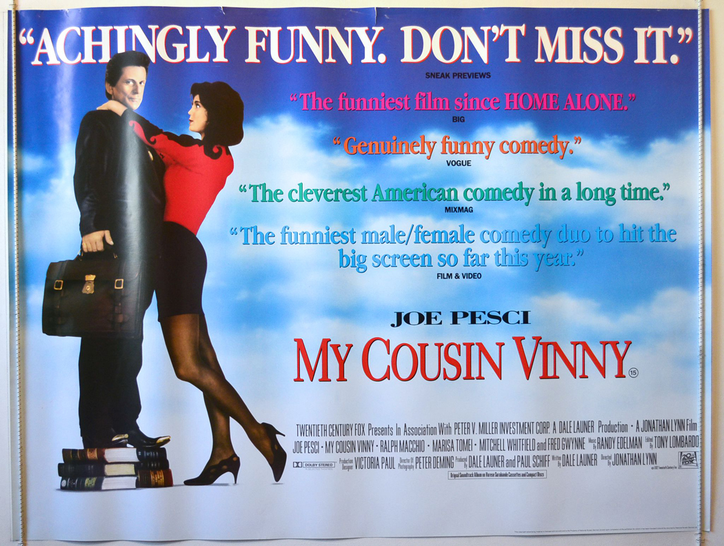 Cousin quotes pictures my cousin vinny quotes