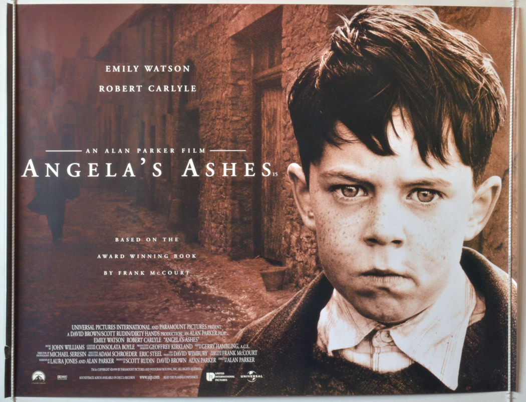 A story of survival in angelas ashes by frank mccourt