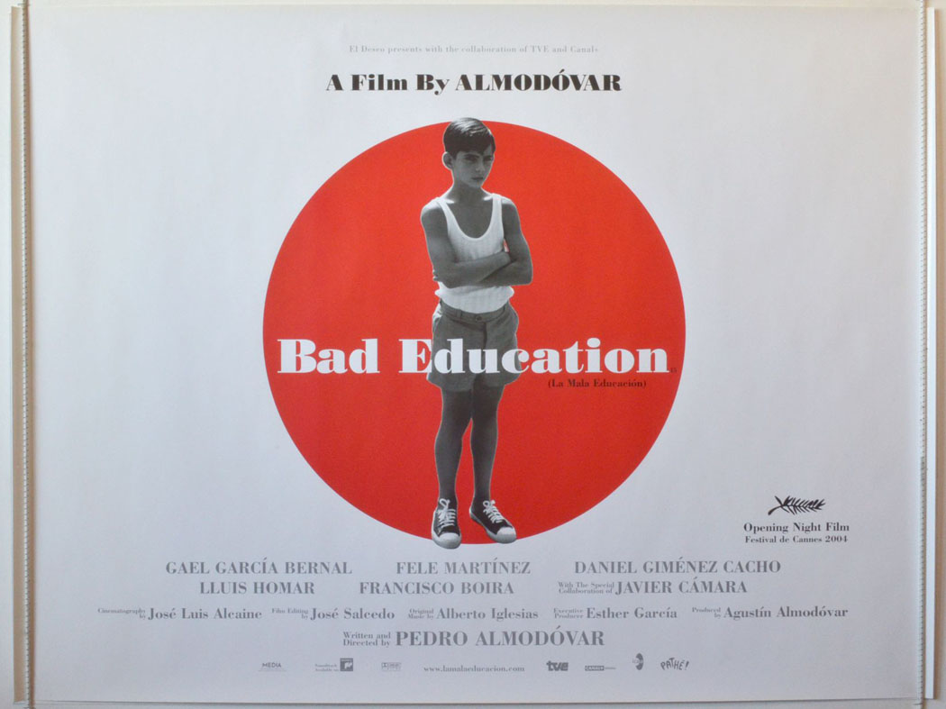 bad education in america Bad education plans for a new yet for all the moralizing about american consumer debt by both parties, no one dares call higher education a bad investment.