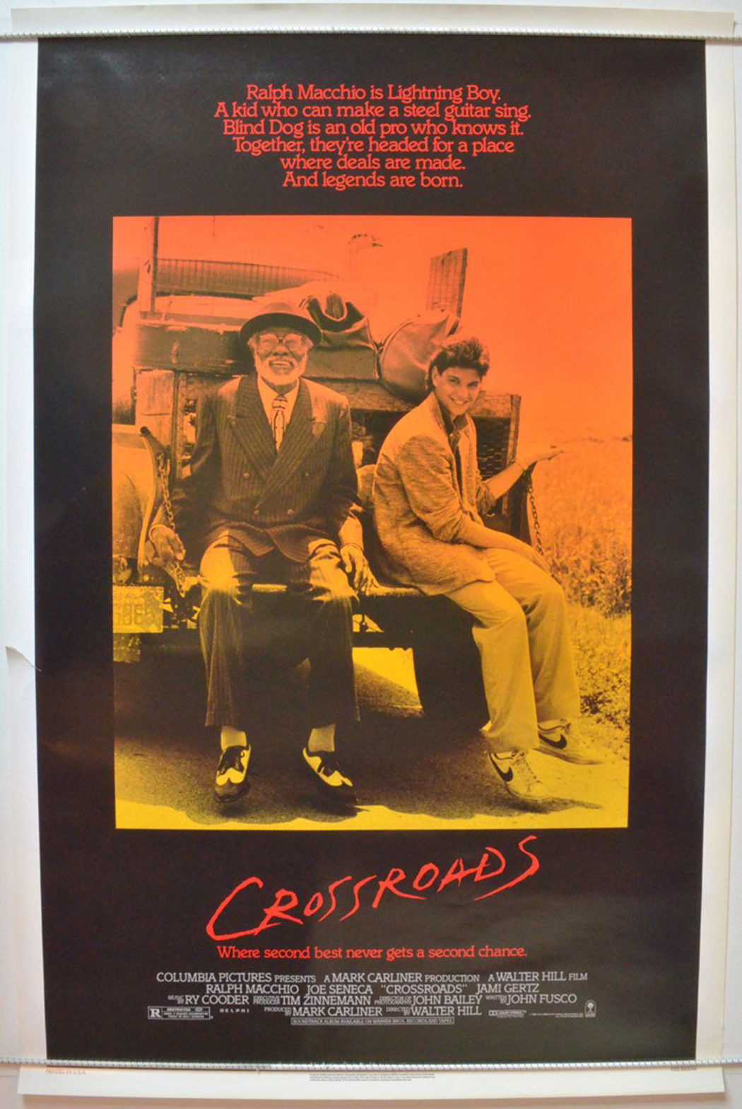 Crossroads movie