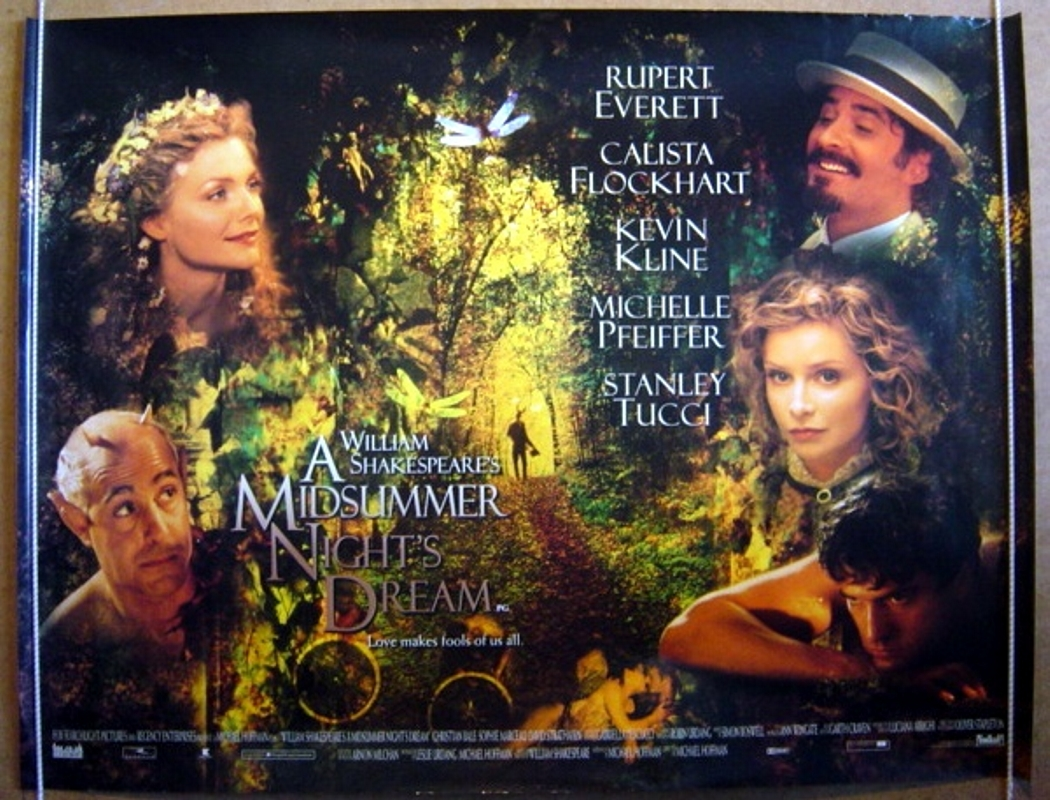 "discuss the title midsummers night dream Explain, describe, or analyze each thing on your list  possible titles: ""the 4  virgins in midsummer night's dream"" or ""virginity: preference or threat."