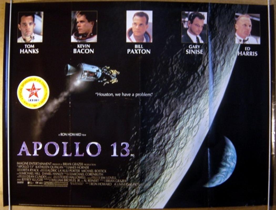 Leadership Principles from Apollo 13