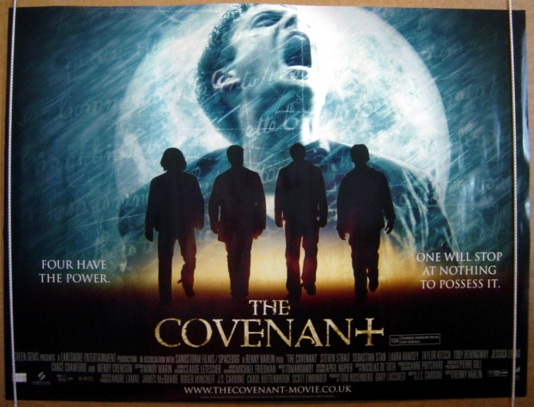 The Covenant Cast the ...