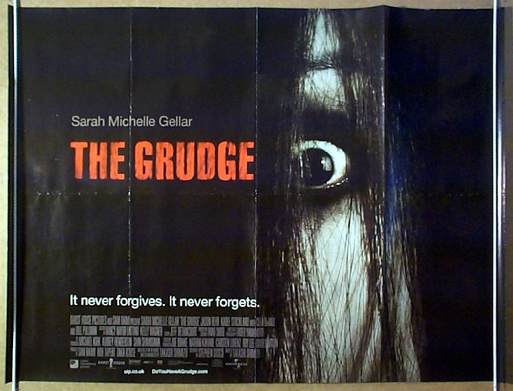 The Movie The Grudge