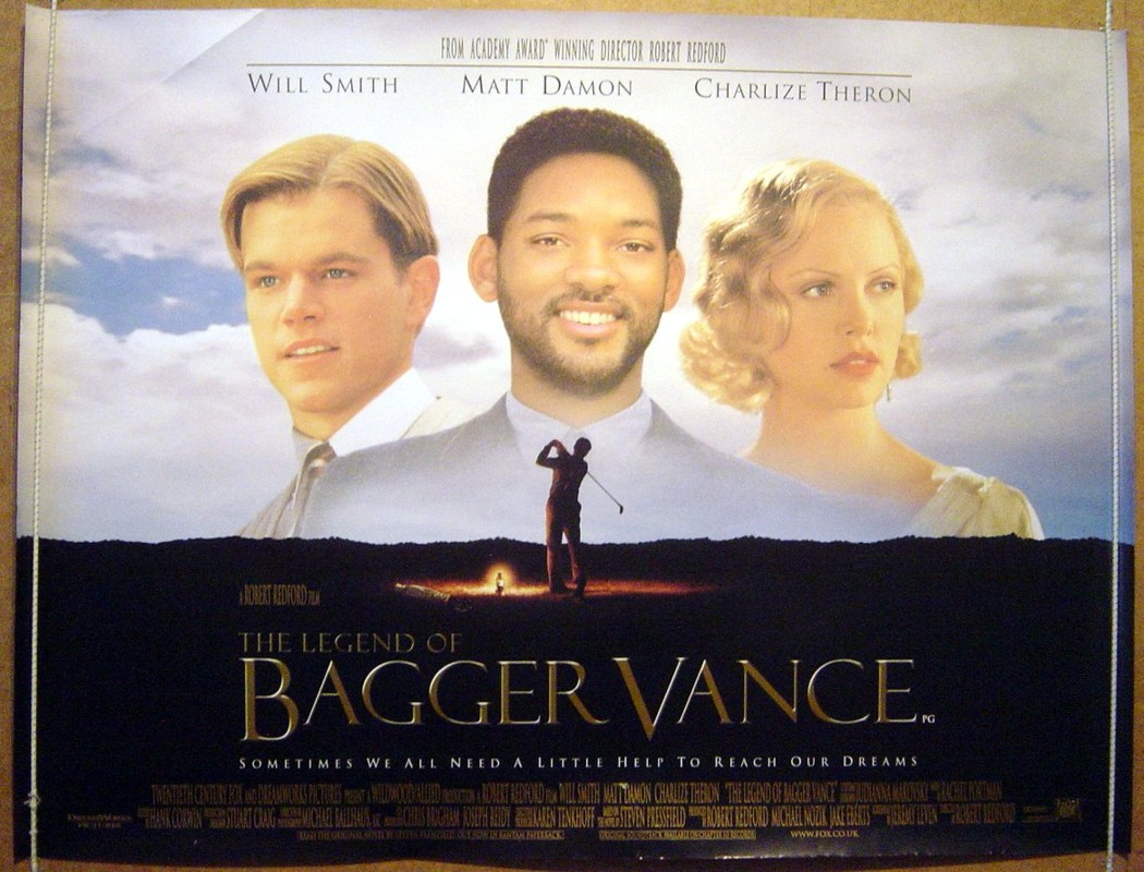 The Legend Of Bagger Vance Film