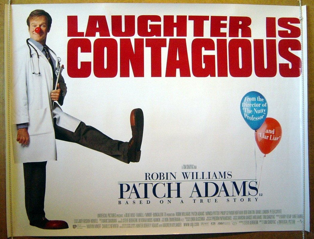 discernment in the film patch adams The daily freeman your local source for breaking news, sports, business, classifieds, and entertainment in hudson valley.