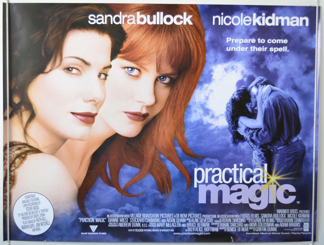 practical magic poster wwwpixsharkcom images