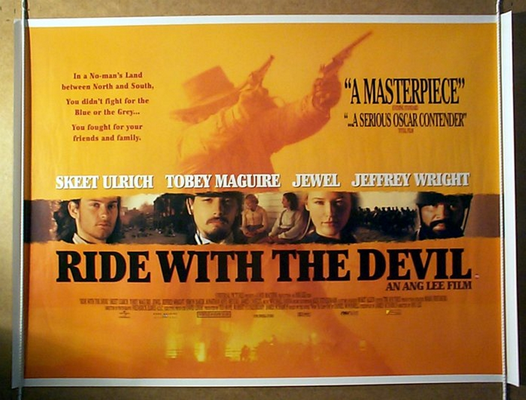 ride with the devil watch movies online download movies