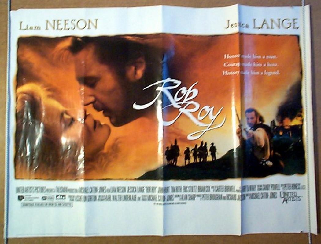 """Rob Roy"""