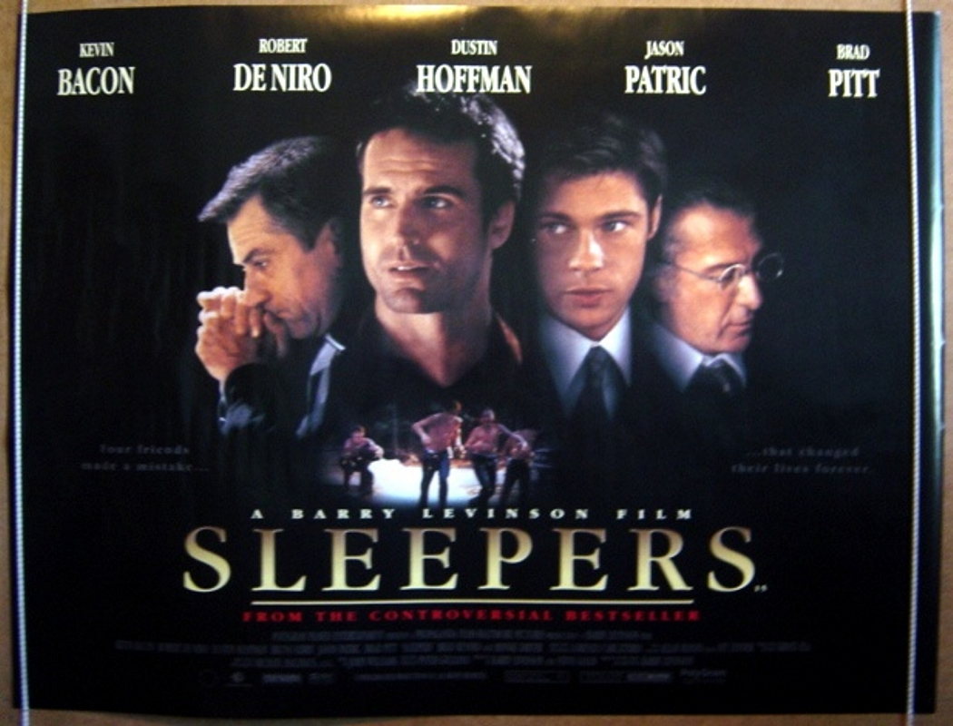 Image Gallery sleepers movie 1996