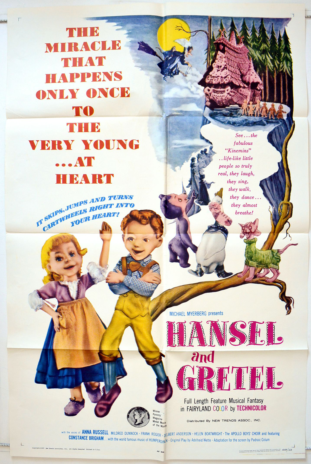Hansel And Gretel 2002 Cast - Viewing Gallery Taylor Momsen Posters