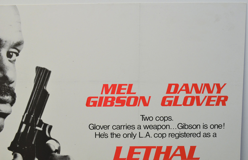 Lethal Weapon 3  Wikipedia