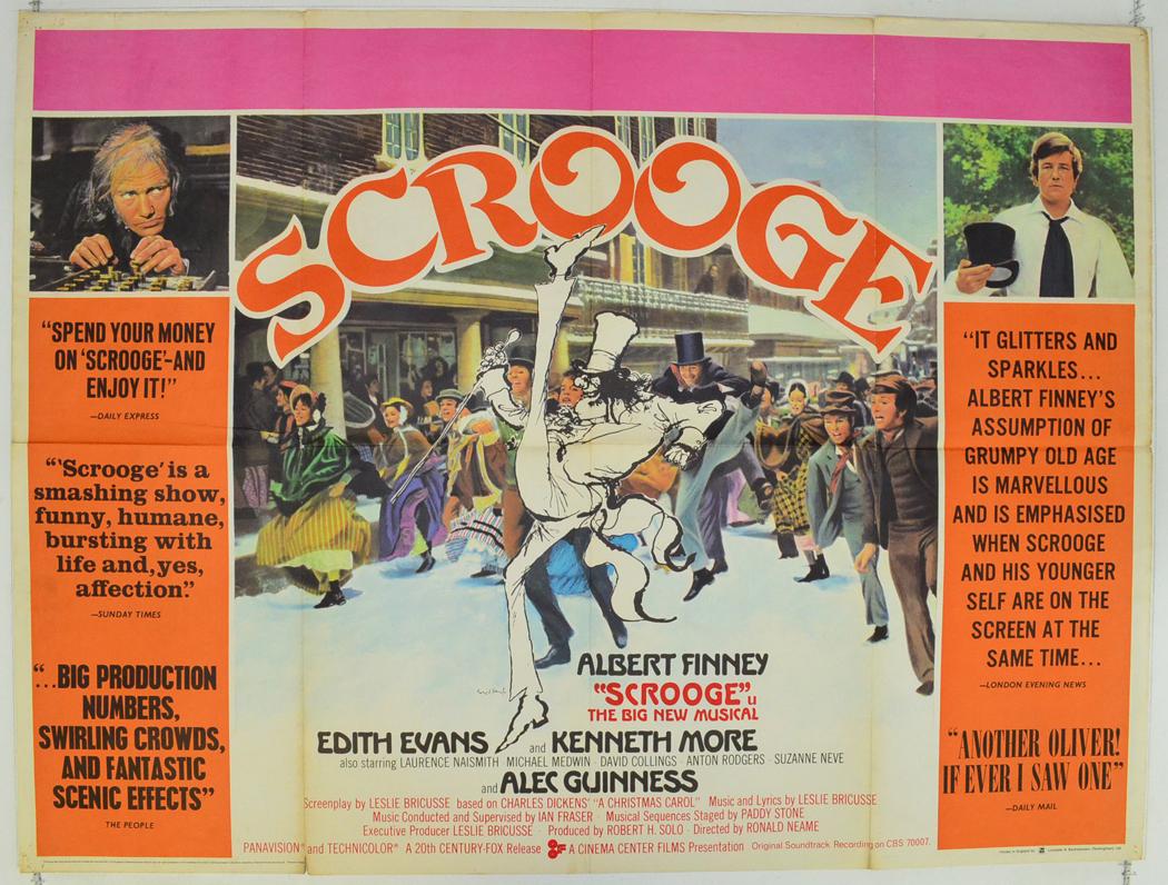 Rare 1970s movie posters