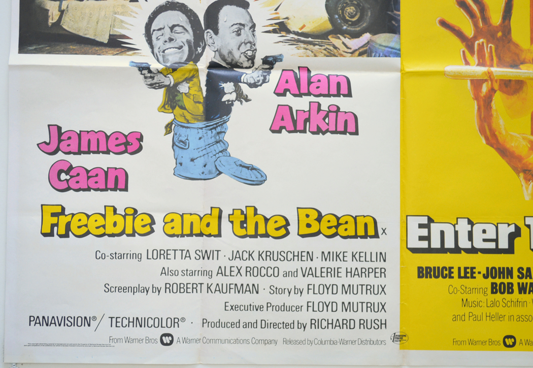 e6fd6d5ba2a Images of freebie and the bean movie watch ...