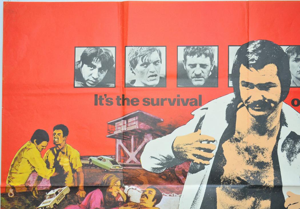 Quad movie poster international