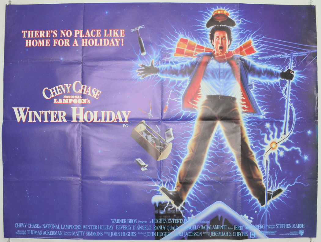 National Lampoon S Winter Holiday A K A National Lampoon
