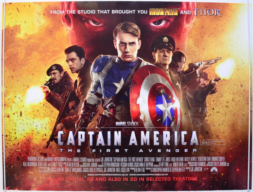 Captain America Civil War  Wikipedia