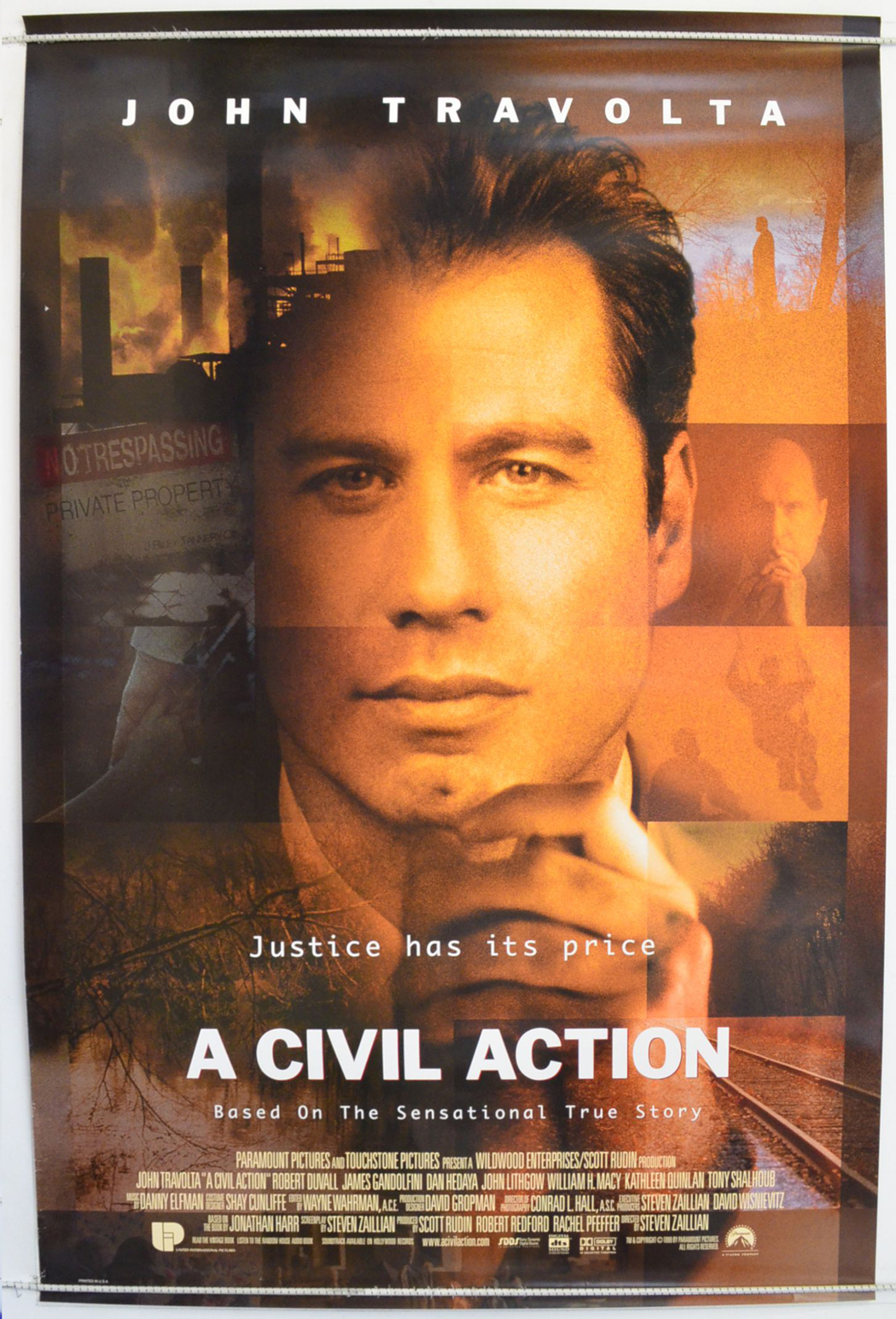 film analysis a civil action Liberty university digitalcommons@liberty university faculty publications and presentations helms school of government 1997 jonathan harr: a civil action study guide.