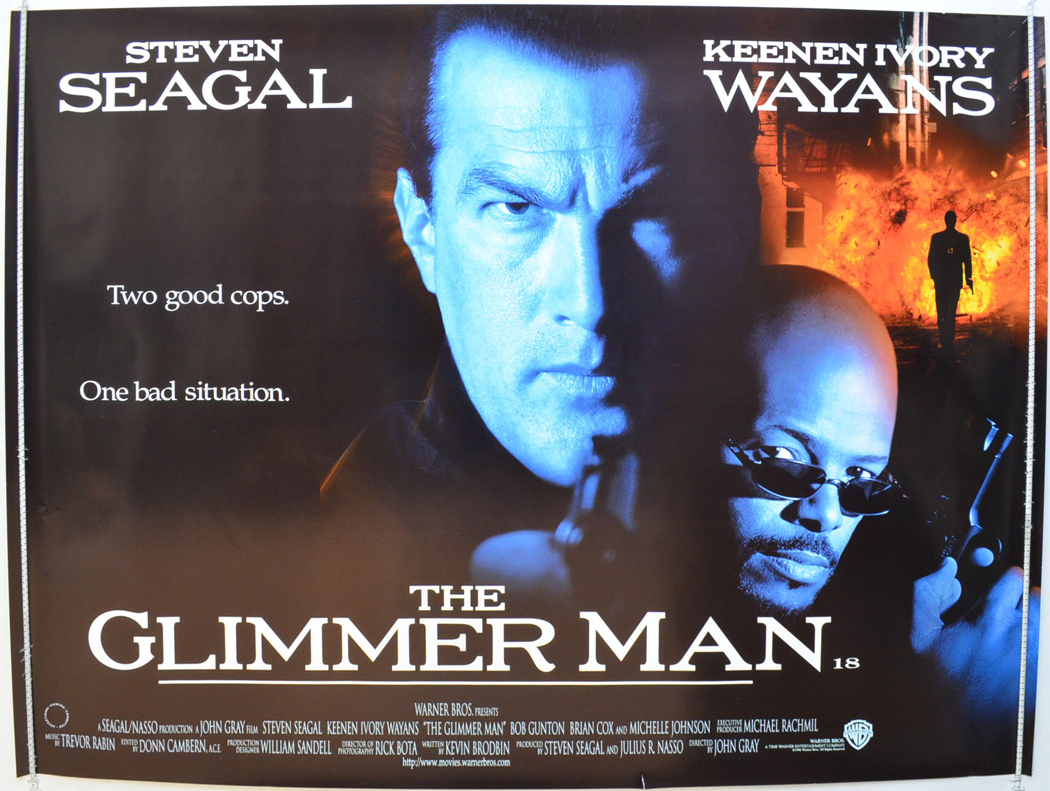 the glimmer man possible directors cut bluray forum