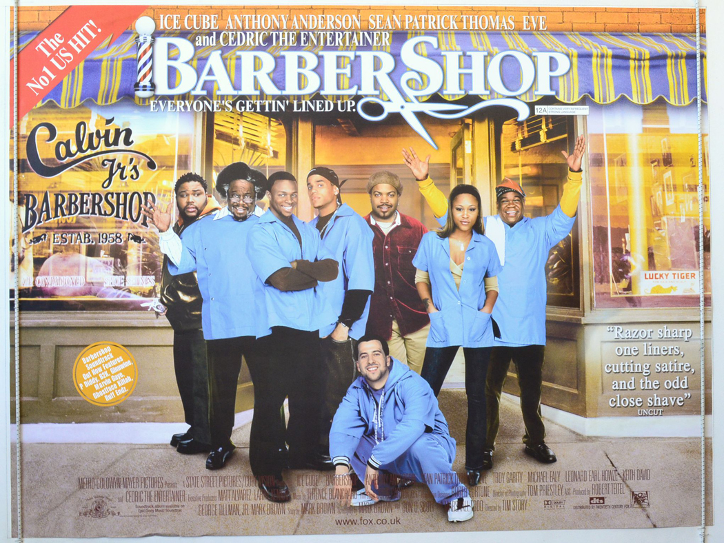 barbershop movie - photo #14