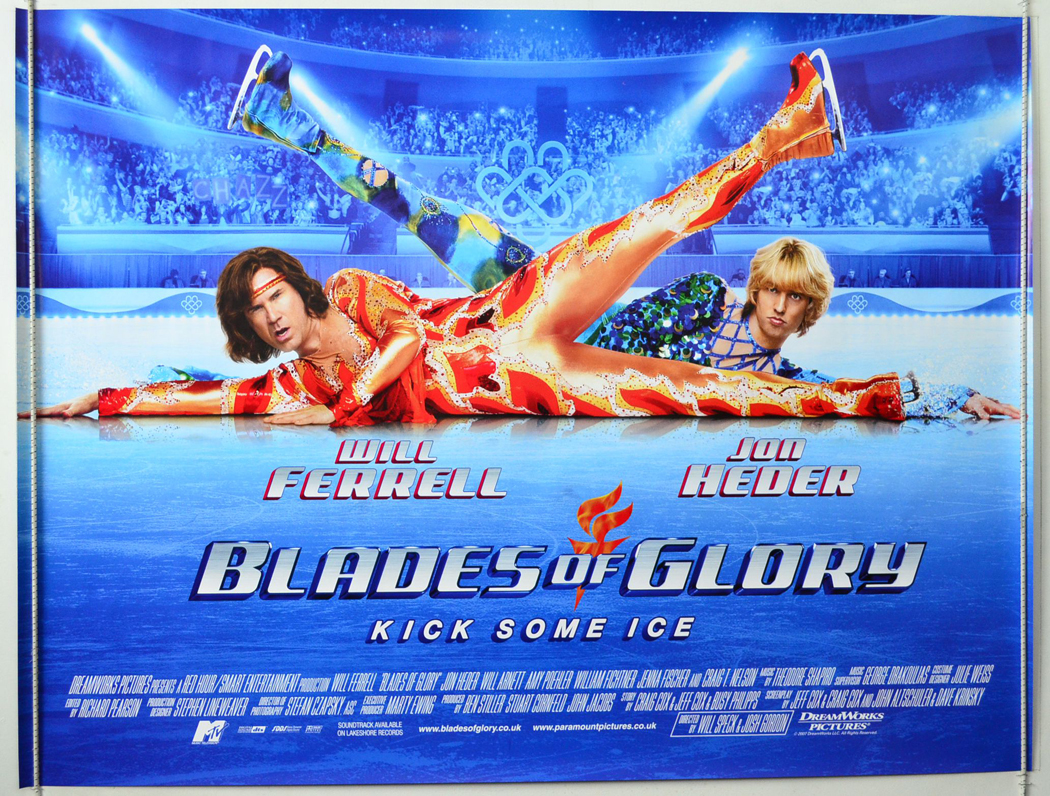 Blades of Glory Blades of Glory Blades of Glory View Larger