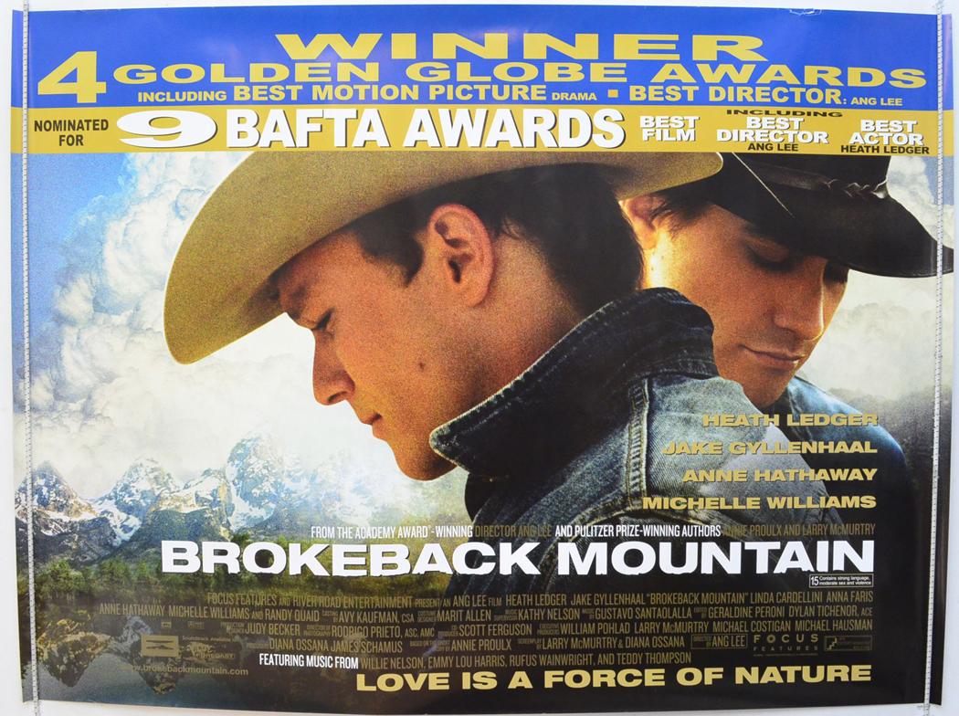 Review Brokeback Mountain 2005 Imdforums