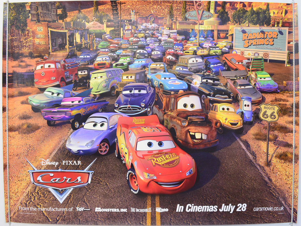 Cars 3 Teaser Poster Dhabang 2 Hindi Full Movie