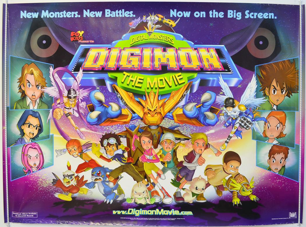 Digimon Der Film