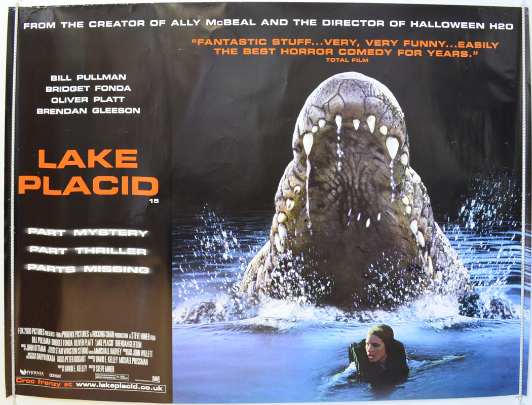 lake placid 4 full movie download hd