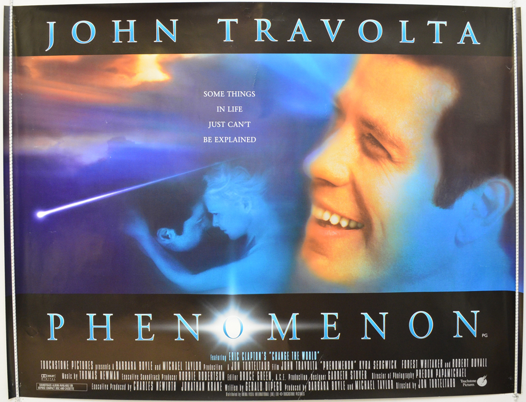 Original movie posters 1990s