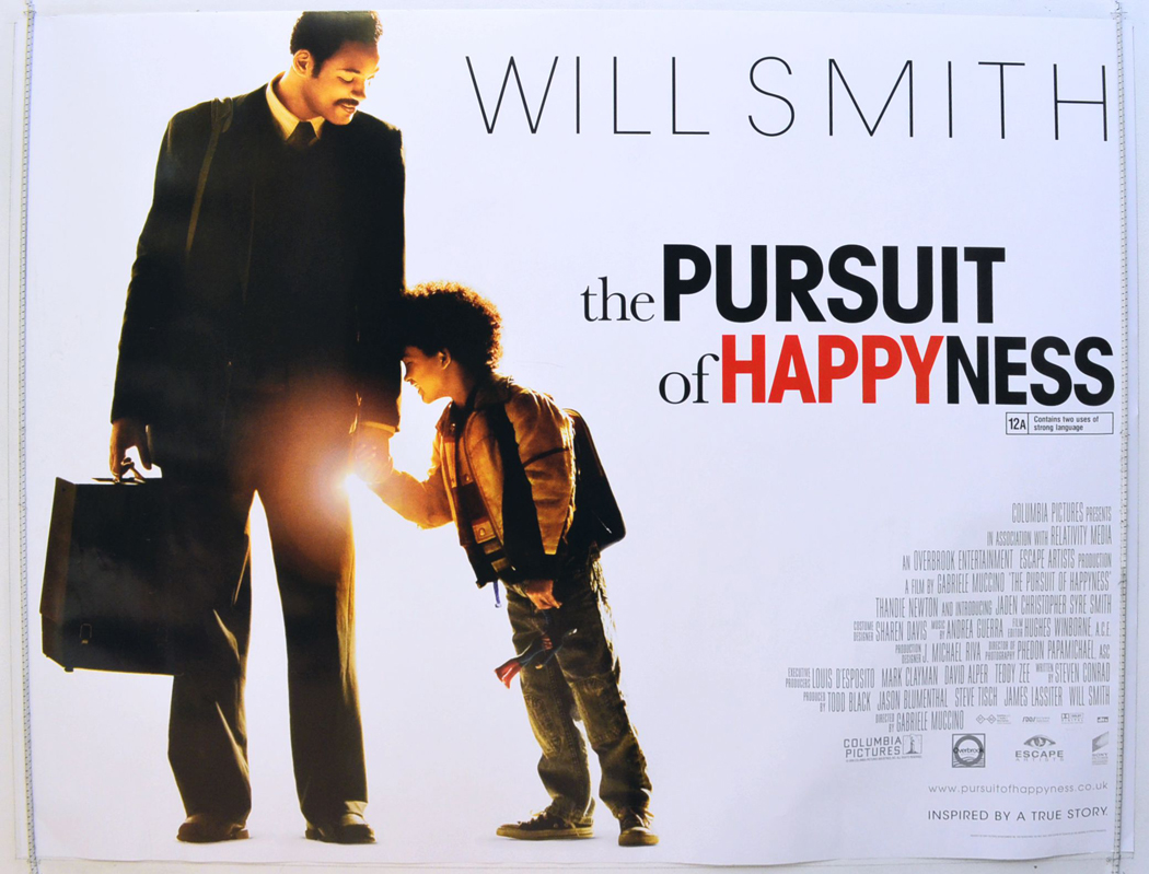 pursuit of happyness analysis essay Music and movies essays: pursuit of happiness pursuit of happiness this essay pursuit of happiness and other 64,000+ term papers, college essay examples and free essays are available now on reviewessayscom.