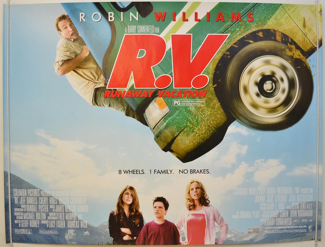 Rv movie robin