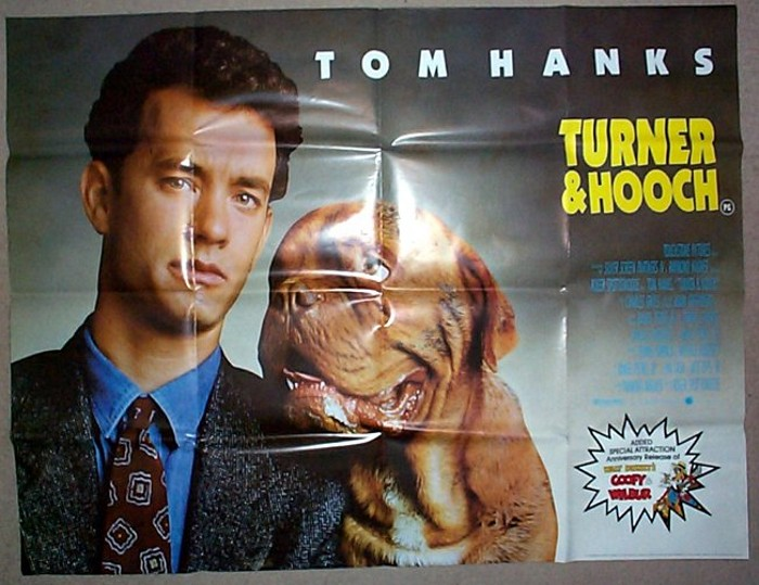 Hooch Turner And Hooch   Dog Breeds Picture
