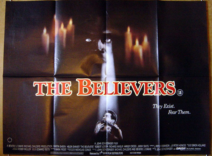 Believers (The)