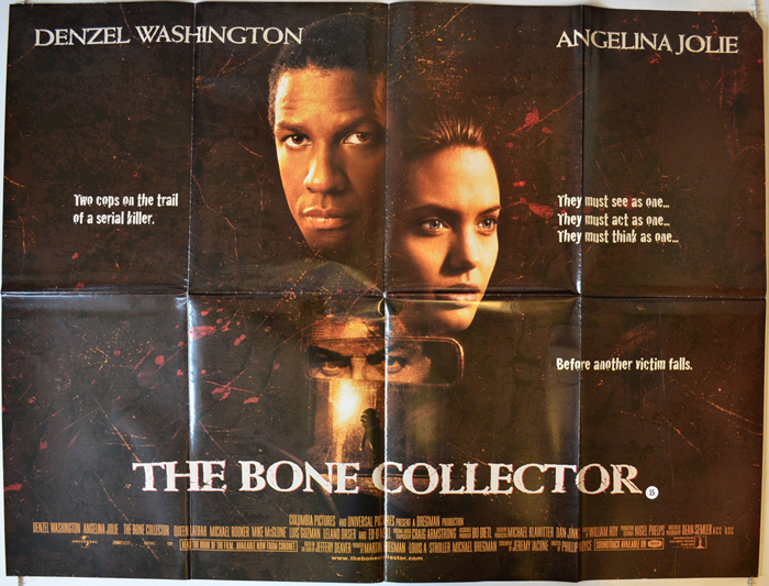 Leland Orser Bone Collector (The) -...