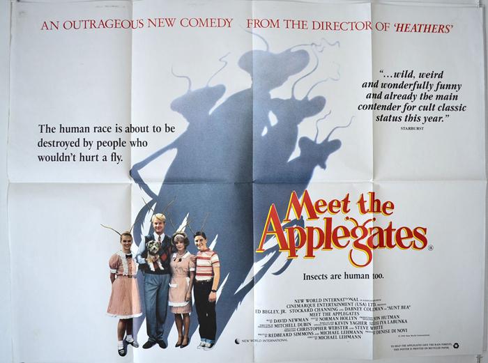 meet the applegates full movie