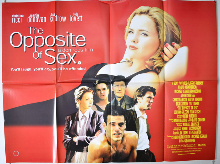 Opposite Of Sex (The)