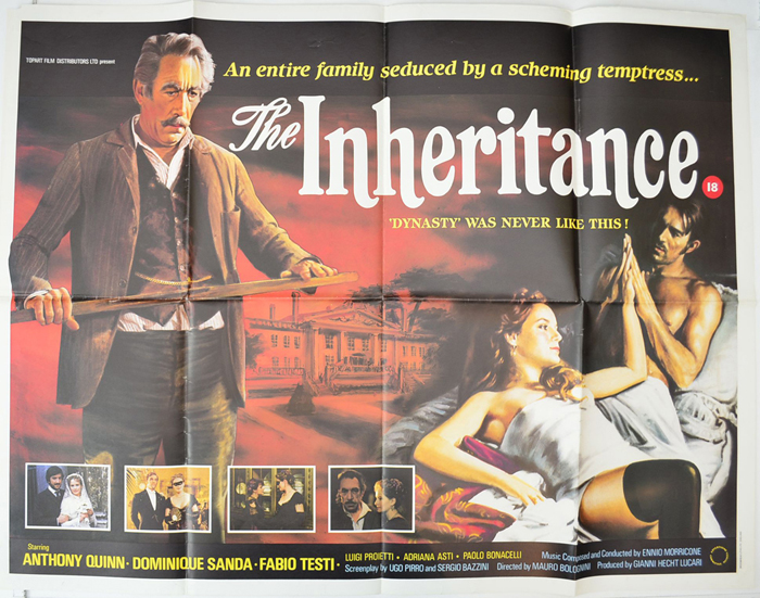 Inheritance (The)