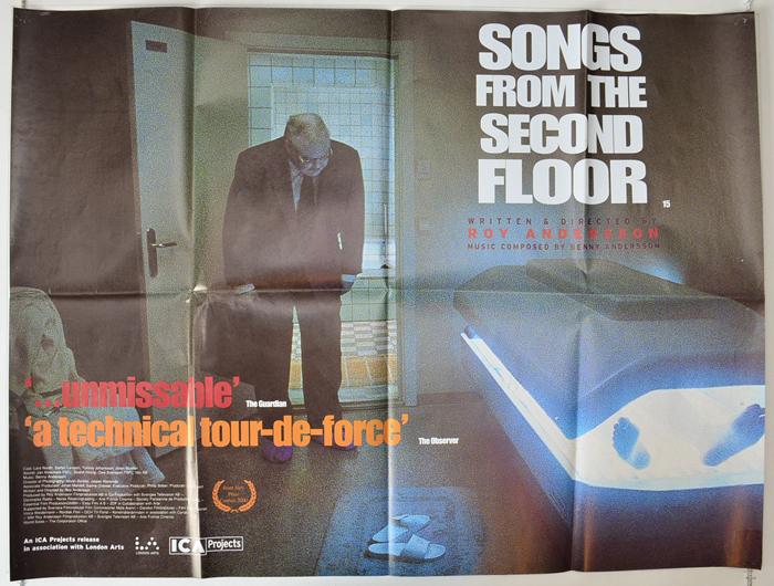 Songs From The Second Floor U003cpu003eu003ciu003e (a.k.a. Sånger Från Andra