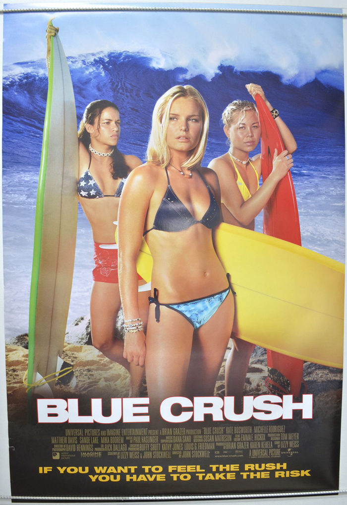 Blue Crush