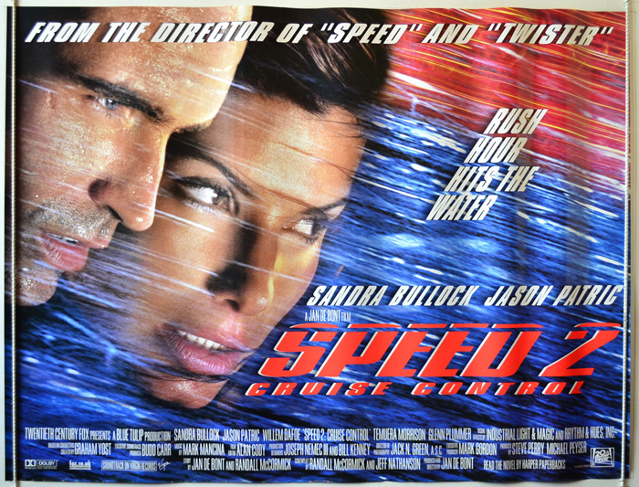 Movie Posters 1997: Original Cinema Movie Poster