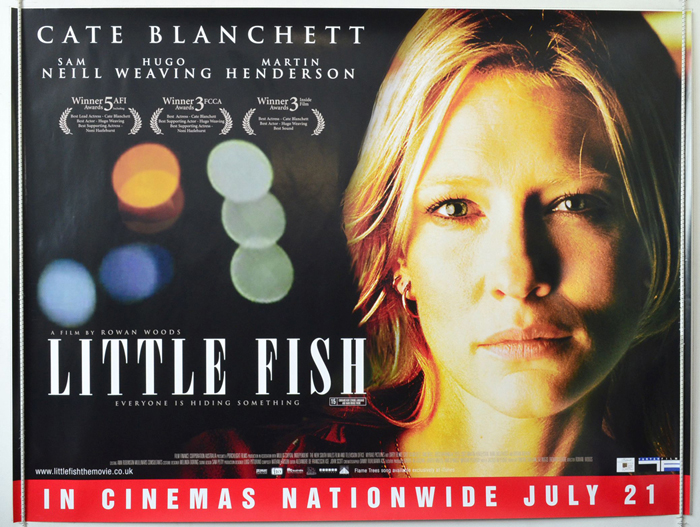 "Little Fish"""